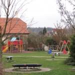 Szent László téri játszótér